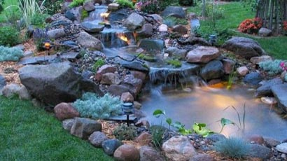 Bon Miravista Landscaping Contractor In Fort Worth